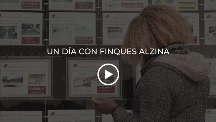 Video finques alzina